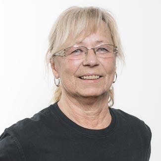 Dagmar Gundlach