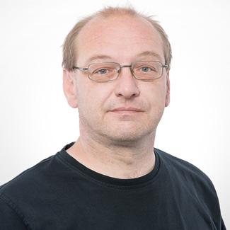 Heiko Dahm
