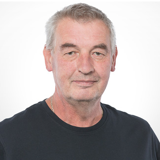Klaus Mielke
