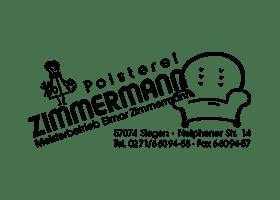 Zimmermann Polsterei