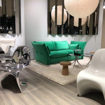 Möbelmesse Mailand 2019