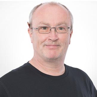 Rudolf Baumhoff